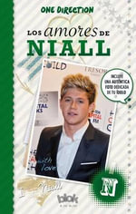 Los Amores de Niall - Various Authors