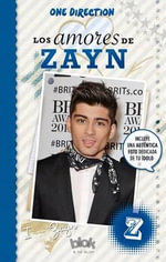 Los Amores de Zayn - Various Authors