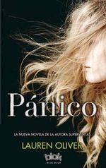 Panico - Lauren Oliver