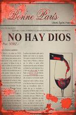 No hay Dios : #1, saga mundo -  Nyrz