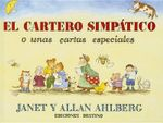 El Cartero Simpatico - Janet And Allan Ahlberg