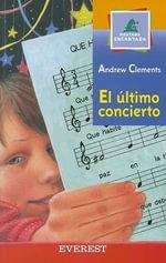 El Ultimo Concierto - Andrew Clements