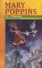 Mary Poppins - Dr P L Travers
