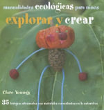 Explorar y Crear - Clare Youngs
