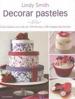 Decorar Pasteles - Lindy Smith