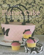 Planet Cake - Paris Cutter