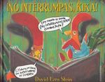 No Interrumpas, Kika! - David Ezra Stein