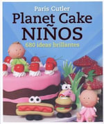Planet Cake Ninos - Paris Cutler