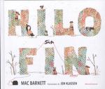 Hilo Sin Fin - Mac Barnett