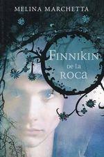 Finnikin de La Roca - Melina Marchetta