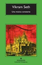 Una Musica Constante - Vikram Seth