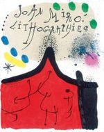 Miró Lithographs: Vol. I : 1930-1952 - Joan Miro