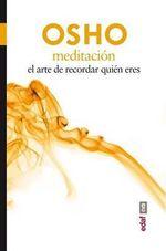 Meditacion - Osho