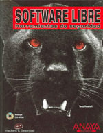 Software Libre : Herramientas de seguridad/ Security Tools - Tony Howlett