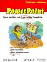 Powewrpoint : Problemas Y Soluciones/ Problems and Solutions - Echo Swingford