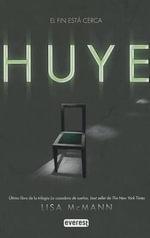 Huye - Lisa McMann