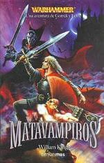 Matavampiros - William King