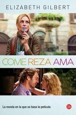 Come, Reza, AMA - Elizabeth Gilbert