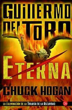 Eterna (the Night Eternal) - Guillermo del Toro
