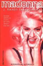 Madonna - J Randy Taraborrelli