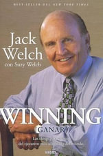 Winning [Ganar] - Jack Welch
