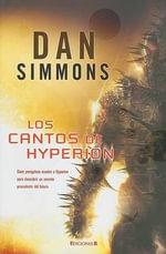 Cantos de Hyperion - Dan Simmons