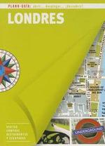 Londres. Plano Guia 2015 - Various Authors