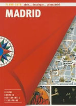 Madrid. Plano Guia 2015 - Various Authors