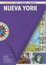 Nueva York. Plano Guia 2015 - Various Authors