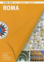 Roma. Plano Guia 2015 - Various Authors