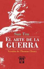 El Arte de La Guerra : Arca de Sabiduria - Thomas F Cleary