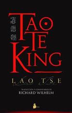 Tao Te King - Lao Ts'