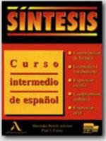 Sintesis Student Book - Mercedes Belchi Arevalo