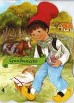 Garbancito / Jack and the Beanstalk - Margarita Ruiz