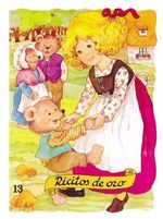 Ricitos de Oro / Goldilocks and the Three Bears - Margarita Ruiz