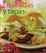 Ensaladas y Tapas (Salads and Tapas) - Rba