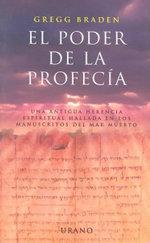 El Poder de la Profecia / The Isaiah Effect - Gregg Braden