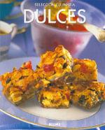 Dulces - Almudena Frutos Velasco