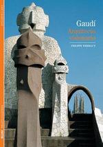 Gaudi : Arquitecto Visionario - Philippe Thiebaut