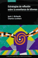 Estrategias de Reflexión Sobre la Enseñanza de Idiomas - Jack C. Richards