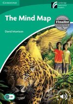 The Mind Map Level 3 Lower-intermediate : Level 3 - David Morrison