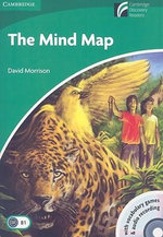 The Mind Map Level 3 Lower-intermediate Book with CD-ROM and Audio 2 CD Pack : Level 3 - David Morrison