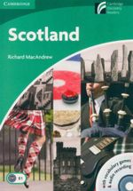 Scotland : Cambridge Discover Readers : Level 3 - Richard MacAndrew