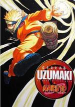Uzumaki : Libro de ilustraciones/ Book of Illustrations - Masashi Kishimoto