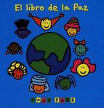 El Libro de La Paz - Todd Parr
