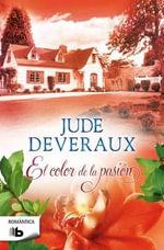 El Color de La Pasion - Jude Deveraux