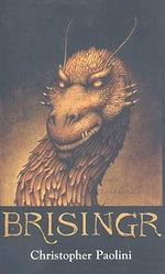 Brisingr = Brisingr - Christopher Paolini