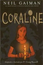 Coraline - P Craig Russell