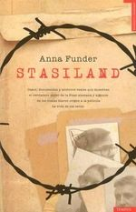 Stasiland - Anna Funder