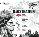 Handmade Illustration : 1,000 Retro-style Drawings - Joan Escandell